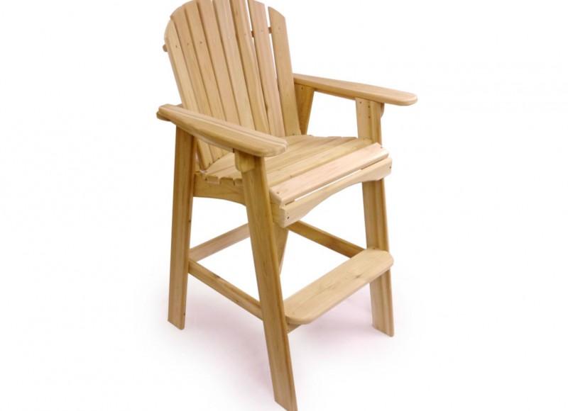 Folding Director Chair Ozark Mountain Furniture