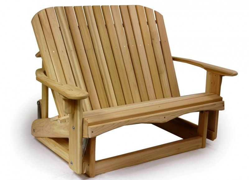 Folding Garden Chair Ozark Mountain Furniture