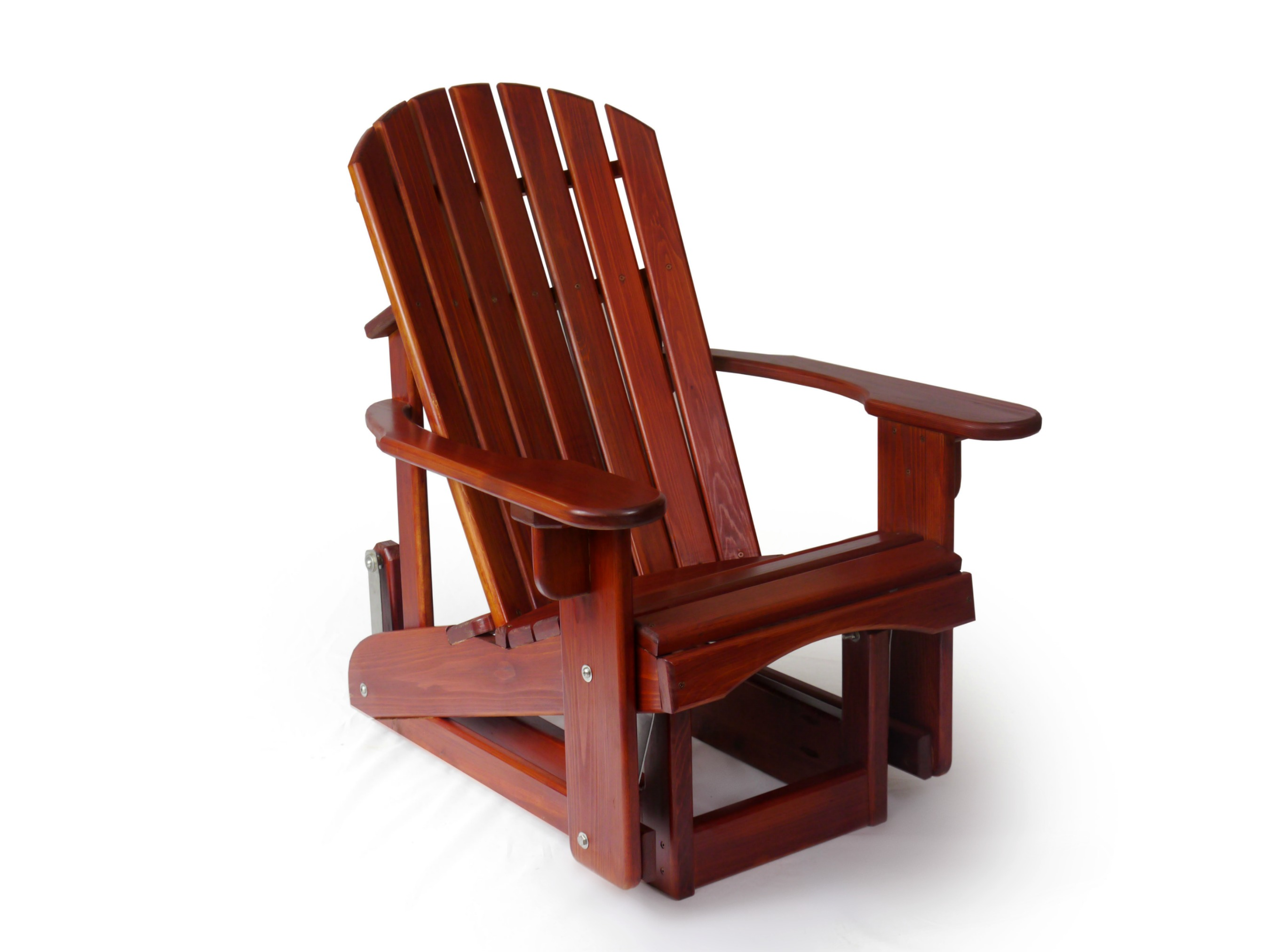 Adirondack Glider Ozark Mountain Furniture