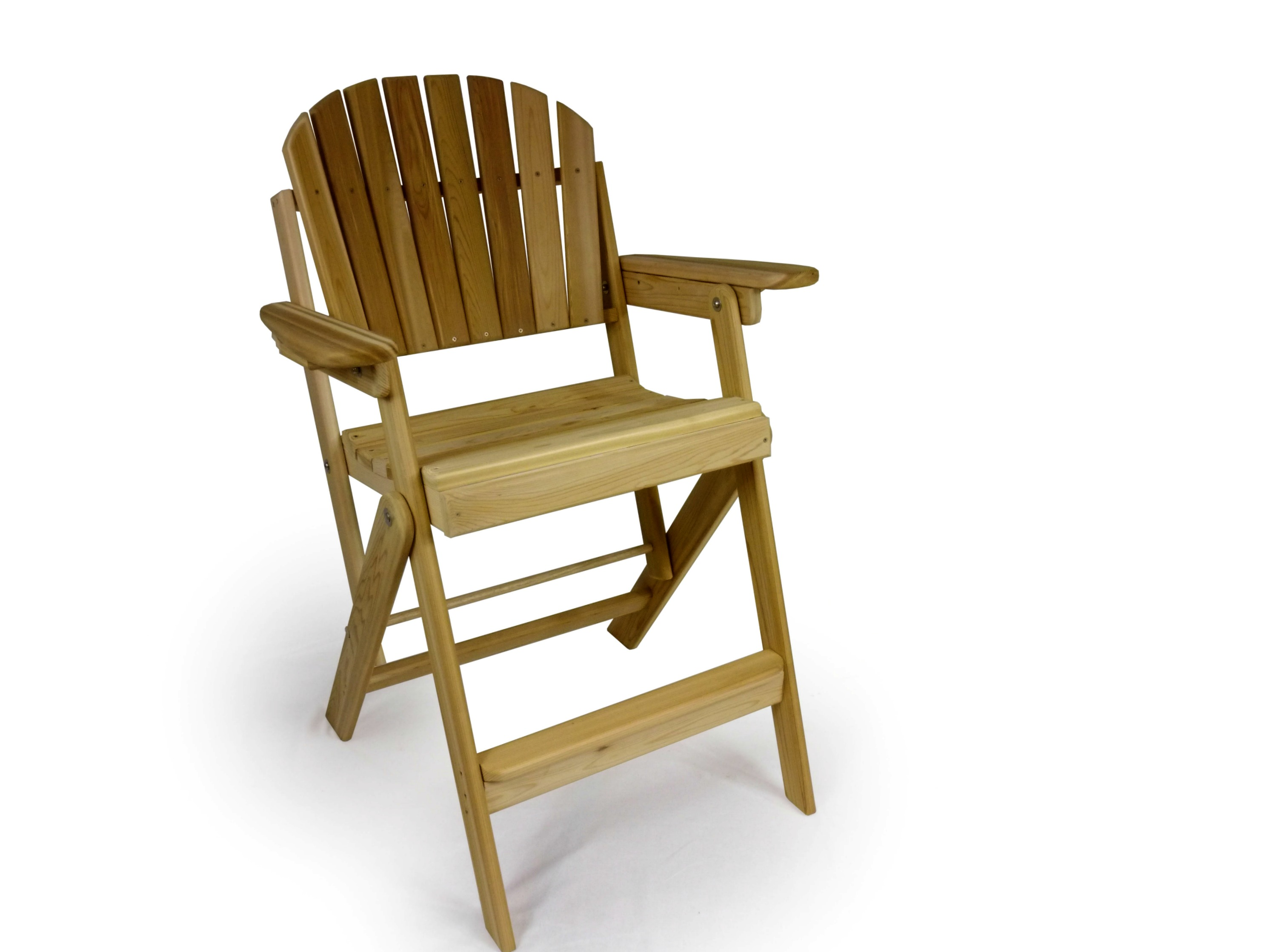 Folding Director Chair Ozark Mountain Furniture