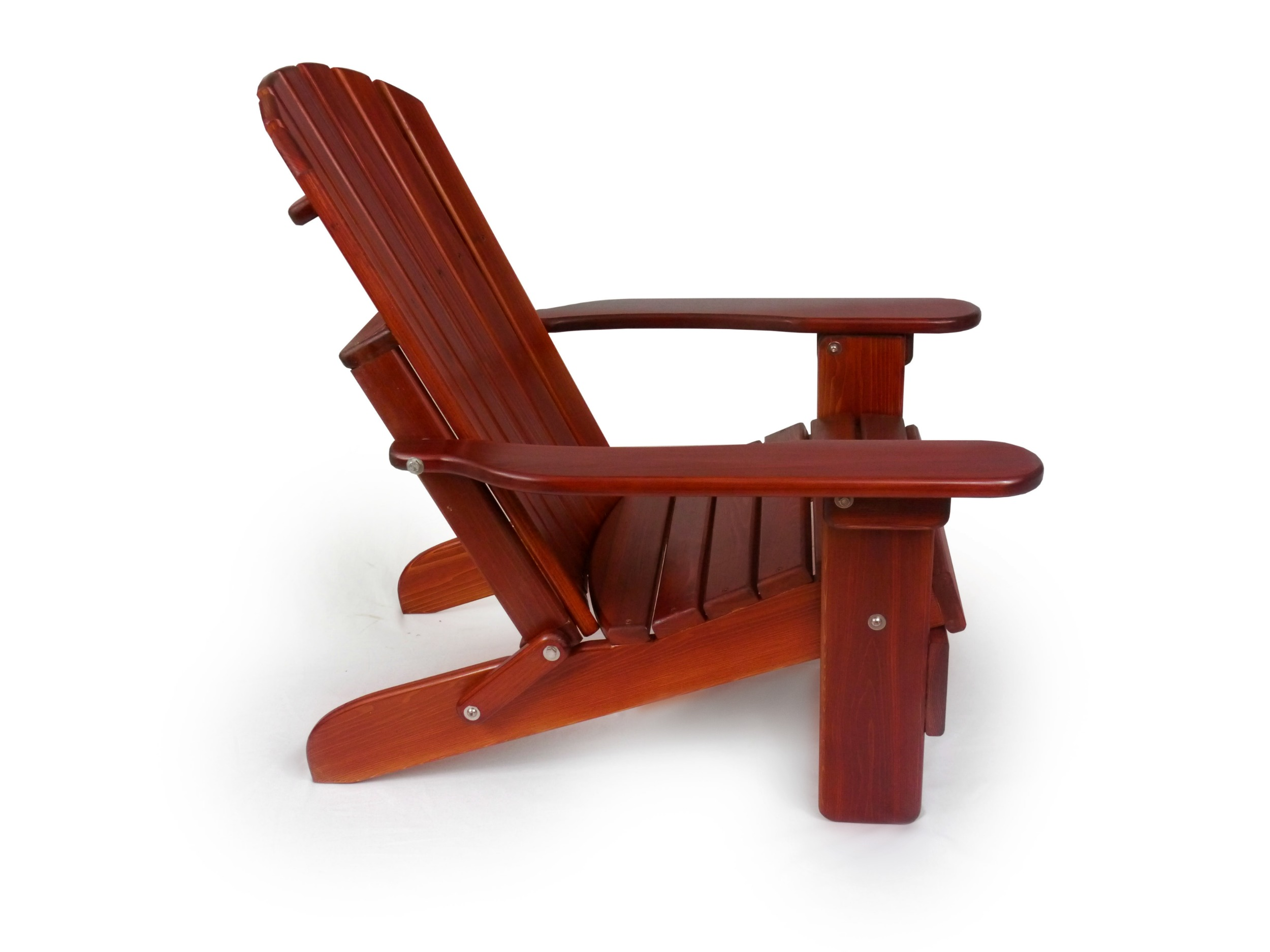 Folding Adirondack Chair Ozark Mountain Furniture