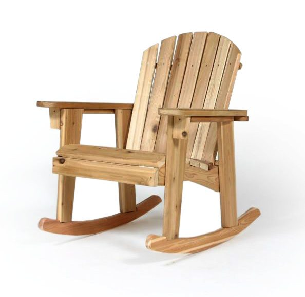 Garden Chair Ozark Mountain Furniture