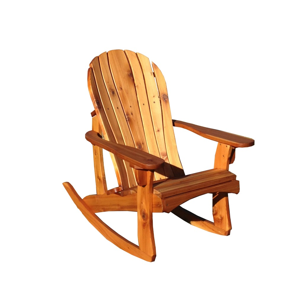 Santa Fe Rocker Ozark Mountain Furniture